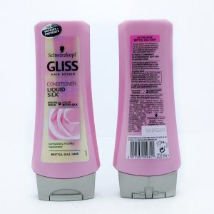 GLISS CONDITIONER LIQUID SILK