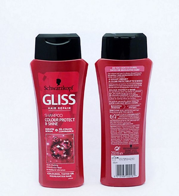 GLISS CONDITIONER ULTIMATE COLOUR