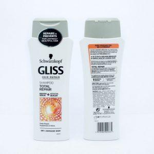 GLISS SHAMPOO TOTAL REPAIR