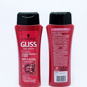 GLISS SHAMPOO ULTIMATE COLOUR