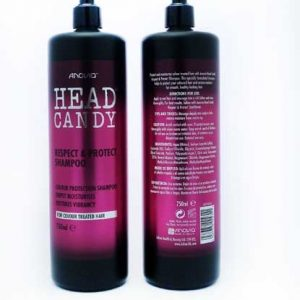 HEAD CANDY SHAMPOO RESPECT & PROTECT