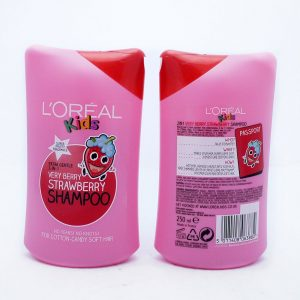 LOREAL SHAMPOO FOR KIDS STRAWBERRY